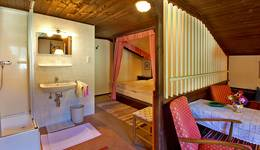 Room at the Sonnalm in Zell am See